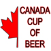 Canada Cup Of Beer